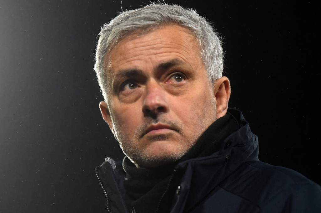 Surprise: Tottenham take a tough decision and remove Jose Mourinho, he will collect a bad solution – ten