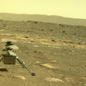 Technical issues delay intelligence flight to Mars |  World |  D.W.