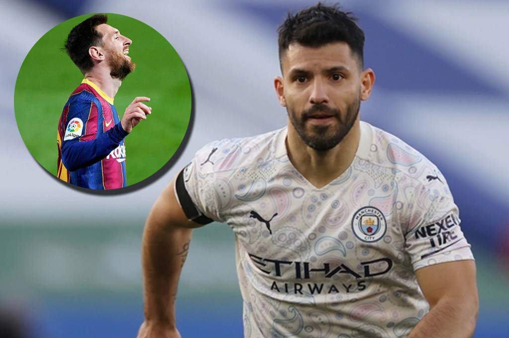 The incredible reason why Kun Aguirre did not come to Barcelona … and his next destination!  – Ten