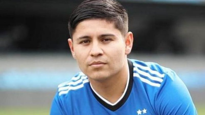 Video: Javier Eduardo 'La Sophis' Lopez debuts with a goal in the San Jose earthquakes