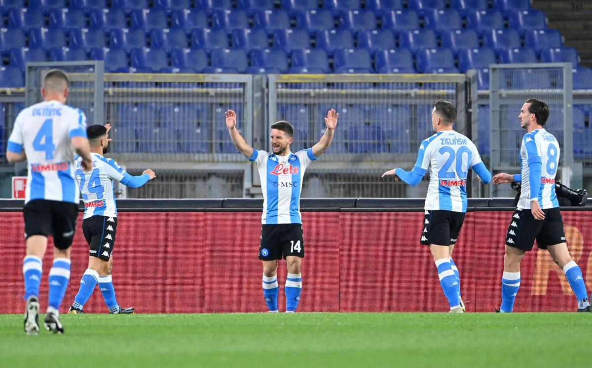 Fiorentina vs Napoli (0-2) Series One Day 37;  Summary and Objectives
