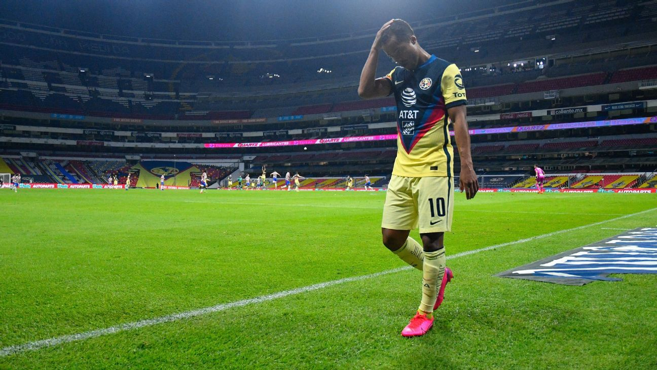 Giovanni dos Santos left the United States immediately;  Solari's hopes were not defeated