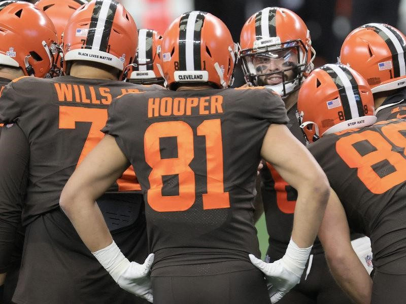 Defence the best form of attack for Browns this season