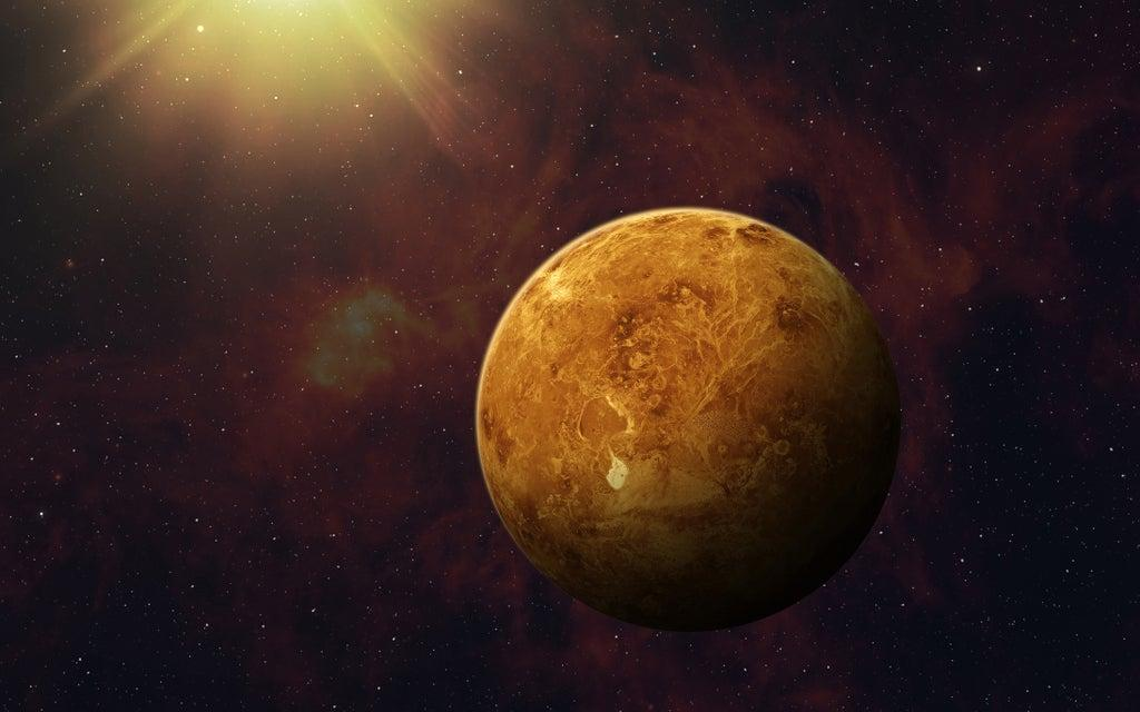NASA detects a strange radio signal from Venus and now they know what it is