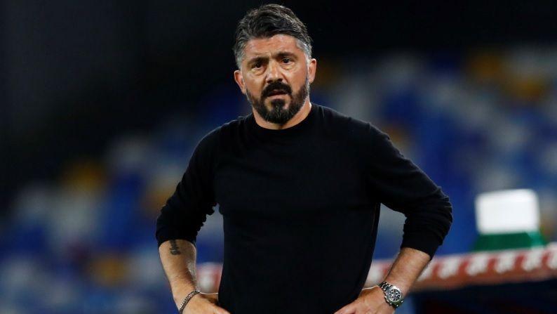 Napoli remove Kutuzo after leaving the Champions League