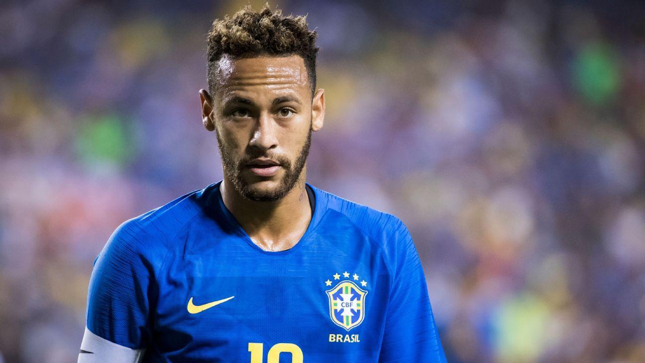"Neymar responds to Nike allegations: ""lie"""