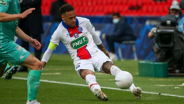 PSG's interesting warning to Barcelona about Neymar