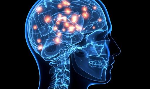 You create a brain-linked device to make friends