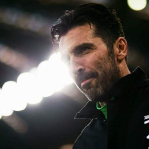 Surprise: Gianluigi Buffon comes forward and says his final goodbye to Juventus Cristiano – Dice