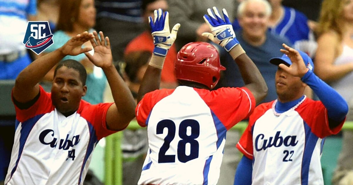 The 1st Cuban athlete is already in the pre-Olympic United States – Swing Completeo