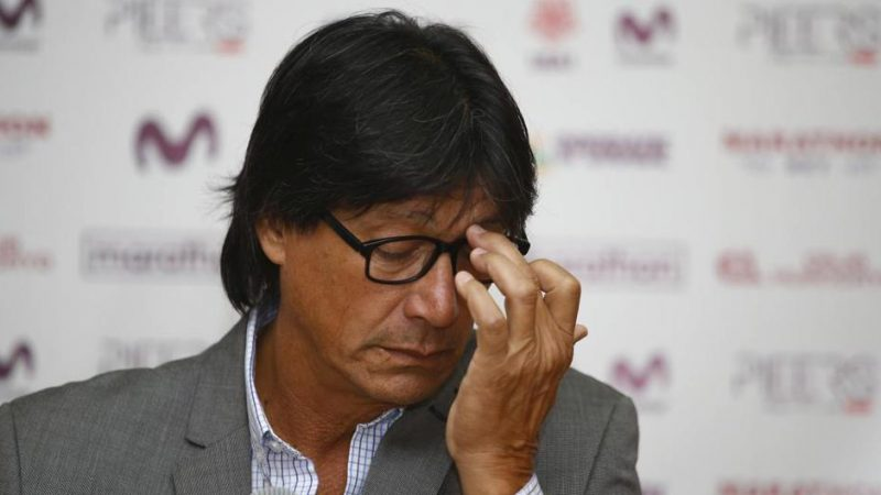 University: ASPN |  According to, eight technicians have volunteered to replace Angel Comizo in League 1 |  Peruvian Football |  Video |  Game Total