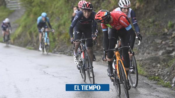 Zero de Italia 2021 Live: Follow Level 5 – Cycling – Sports