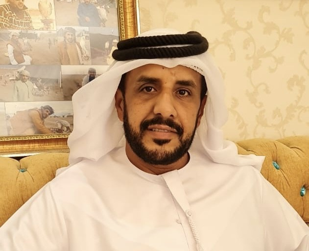 Hamad Saeed Raghash – the Journey of UAE Ambitious man of Becoming a Renowned Culture and Heritage Icon