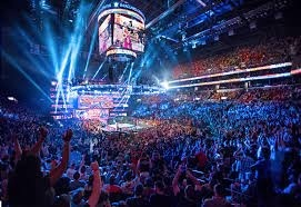 Detroit was announced to return to WWE for Aug. 1; Tickets are on sale go