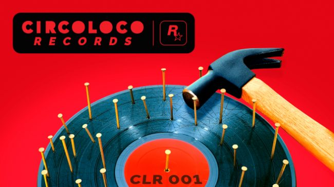 Rockstar Games Co-Founds New Record Label Circoloco Records