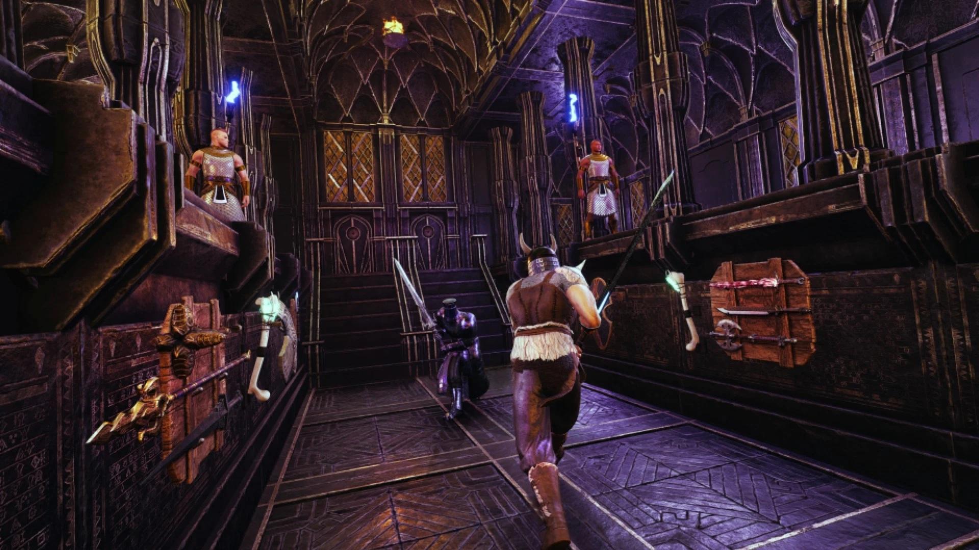 Conan Exiles: Isle of Siptah Released in Online Platforms in 2021