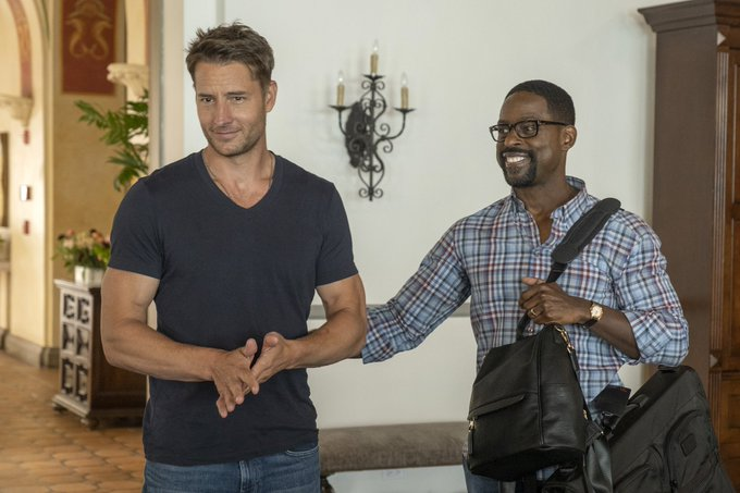 'This Is US' Season 6: Sterling K.Brown Shares His Hopes for Randall Next Season, and It's Perfect