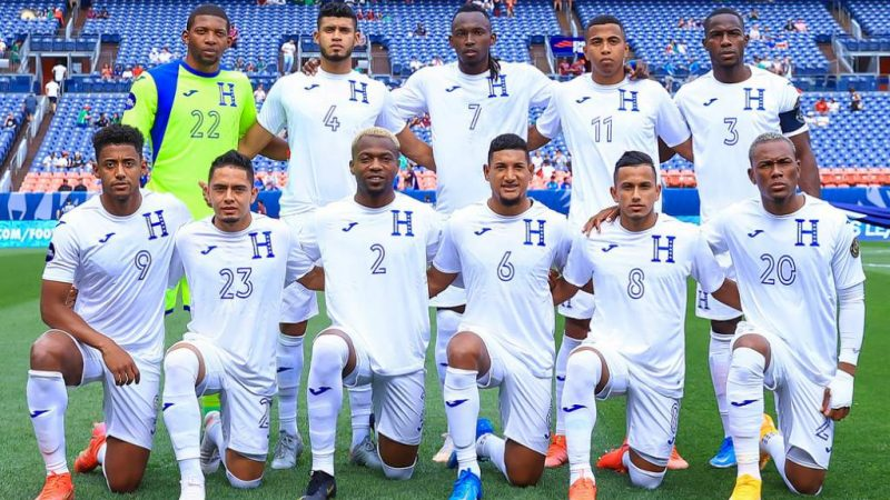 10 positive and negative things about leaving the League of Nations for the Honduran national team – ten