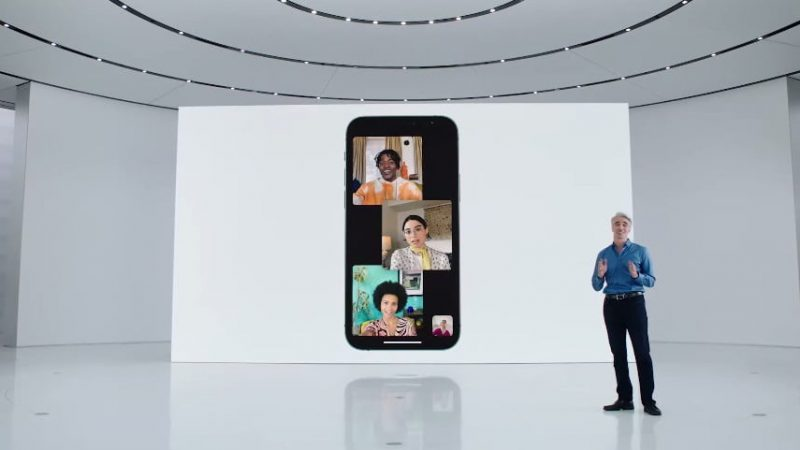 Apple announces the arrival of FaceTime for Android and Windows