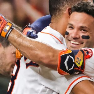 Astros win Altwey Gold Grand Slam