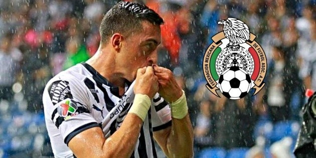 Gold Cup 2021 |  Mexico will be fortified with foreigner Rogelio Funes Mori in this attack