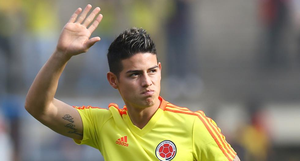 James Rodriguez    Fastino Aspirilla qualifies as '10' 'stupid' statements after leaving Copa America    NCZD    Sports