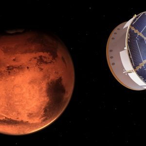 Journeys to Mars without returning to Earth?