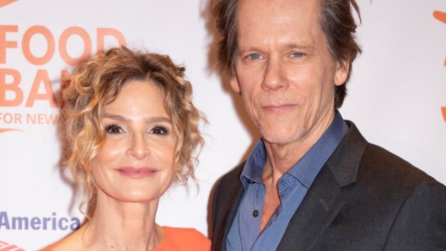See Kevin and Kyra Sedgwick's daughter taking over Tv