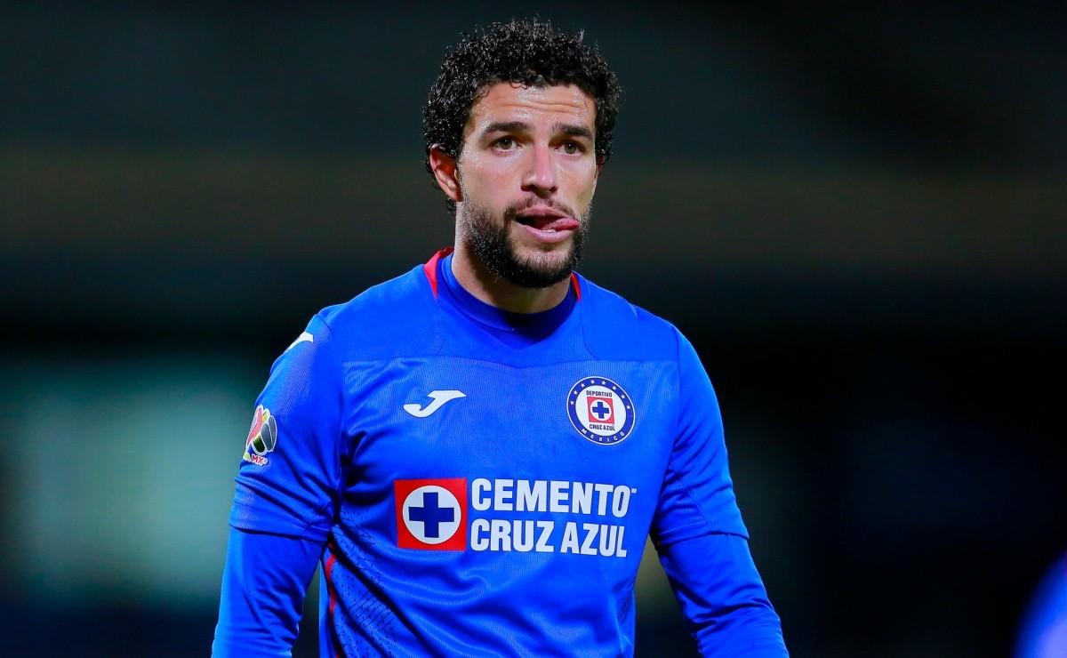 Liga MX: Robert Dante Ciboldi asks a defender from Cruz Azul in exchange for Ignacio Rivero