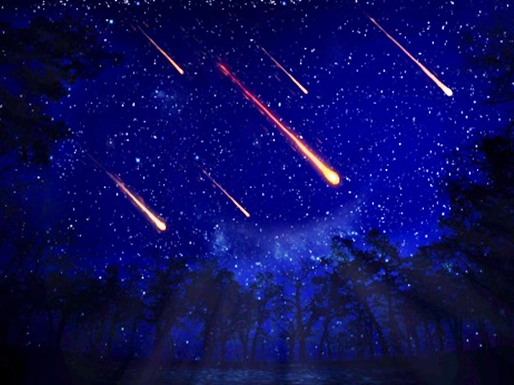 The Amazing Arietid meteor shower to peak said by the National Institute of Aeronautics and Space on June 7, 2021