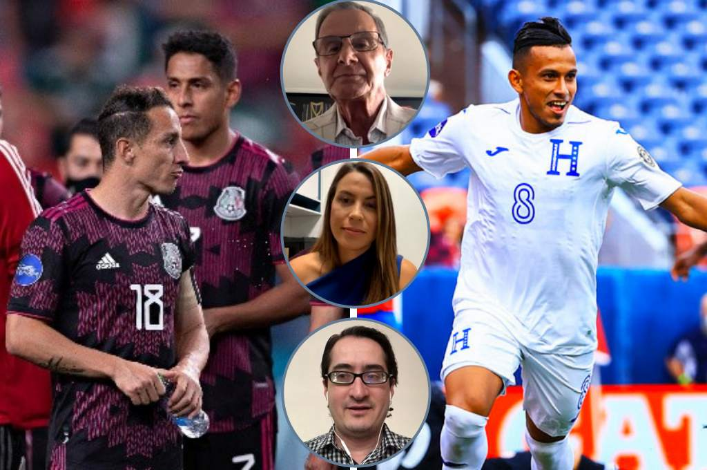 Mexican journalists analyze Tata Martino and what they expect in their friendship against Honduras: 'It's time to rebuild the road' – Dice