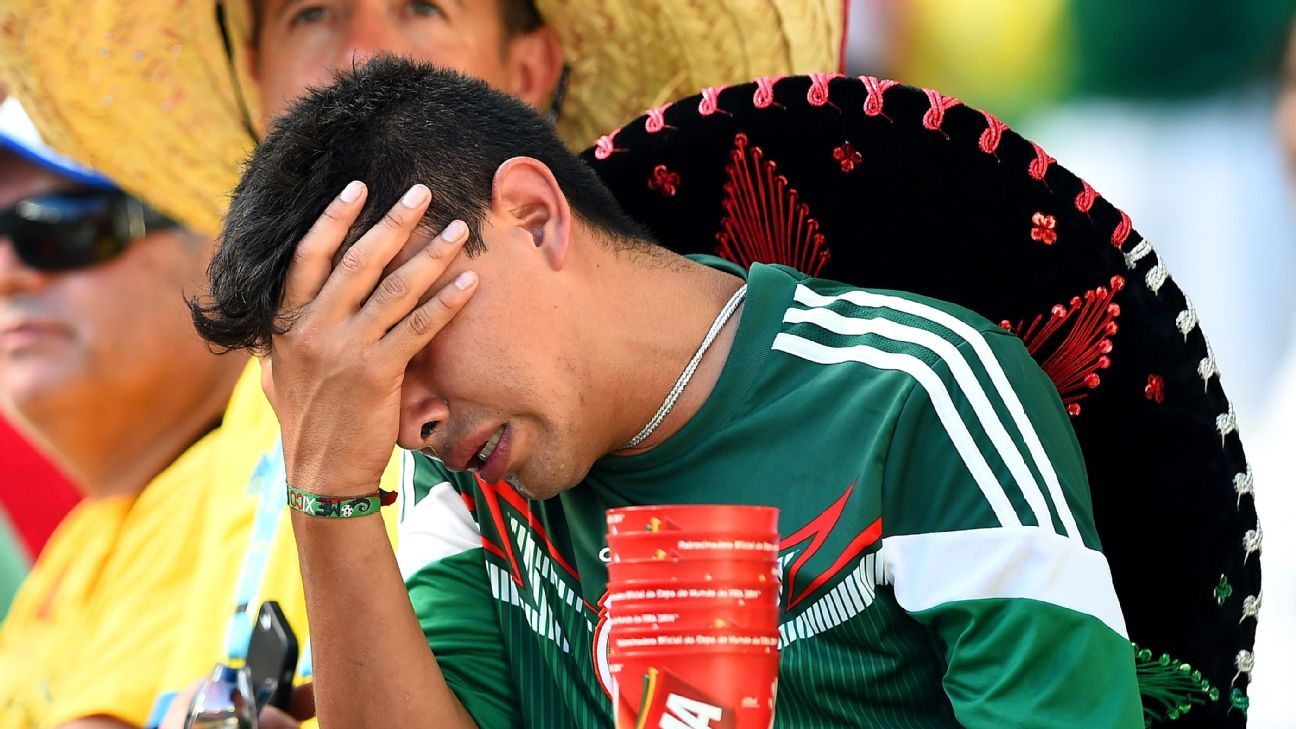 Mexico headquarters for the 2026 World Cup is in danger of being discriminated against