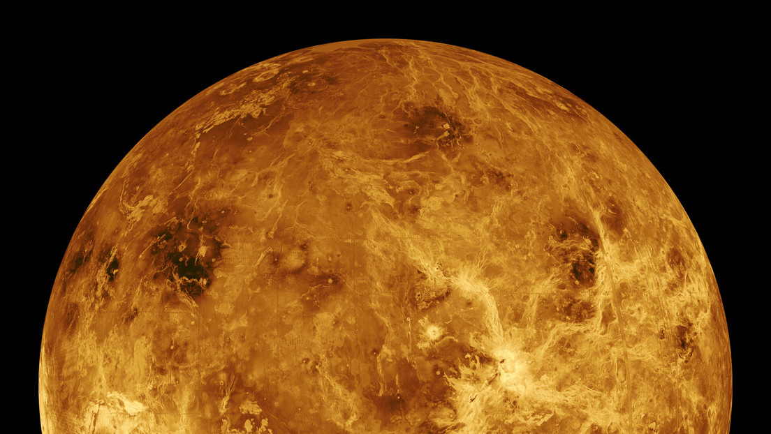 """NASA announces two trips to Venus for the first time to understand that """"over 30 years"""" it has become a hellish world."""