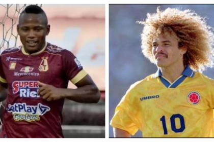News from Pipe Volterrama to Jaminton Compass after the call for the Colombian national team |  Choice of Colombia