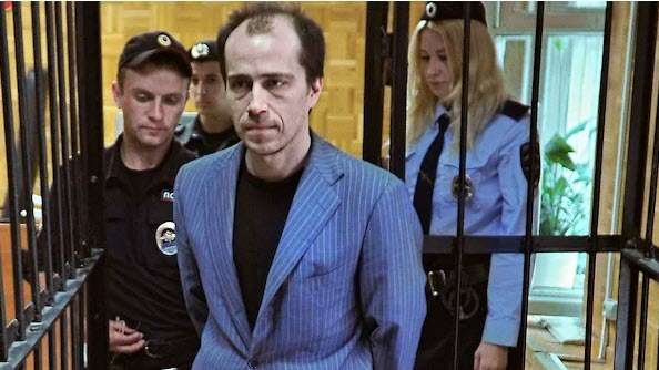 The owner of ChronoPay, Pavel Vrublevsky, who was imprisoned for 2.5 years, started to launder dirty money and blackmail banks and companies via the BadBank Telegram channel