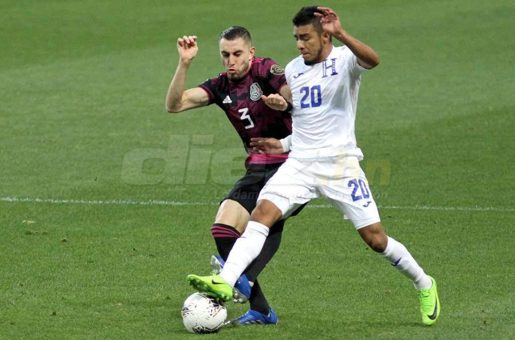 Premisia: Carlos Arquetta leaves Honduras U23 for Tokyo 2021 Olympics – Ten