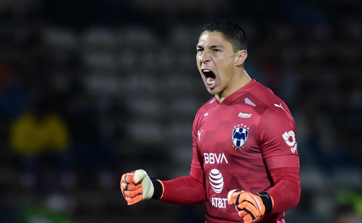 Riotos: Hugo Gonzalez sends fans a 'recadito' after leaving Montreal