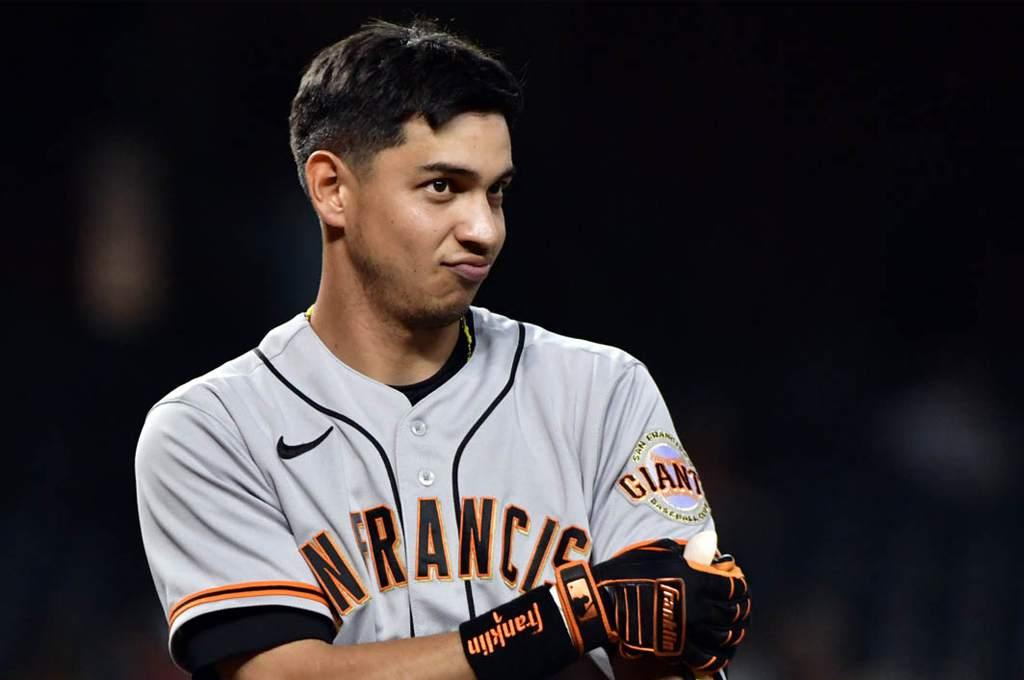 San Francisco Giants send Honduran to Mauricio Duane for minor leagues, explains why
