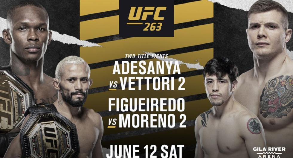 See link |  UFC 263 Live via ESPN2: Israel vs. Adesanya.  Marvin Vettori 2 |  Online |  வாழ்க |  Mobile APP |  ESPN 2 |  DAZN |  Fox Games |  MMA |  nczd |  Game Total