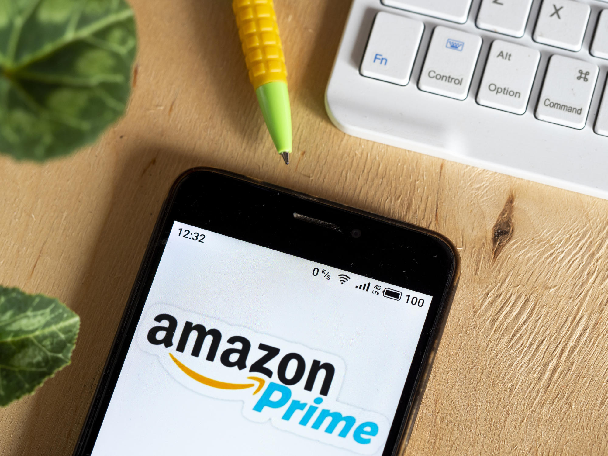 So you can take advantage of Amazon Prime Day offers in Mexico without paying as a member