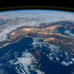 The strange behavior of the center of the earth that worries scientists
