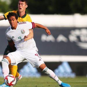 Tokyo … and the increasingly far-flung goal scorer Jose Juan Magias from Europe