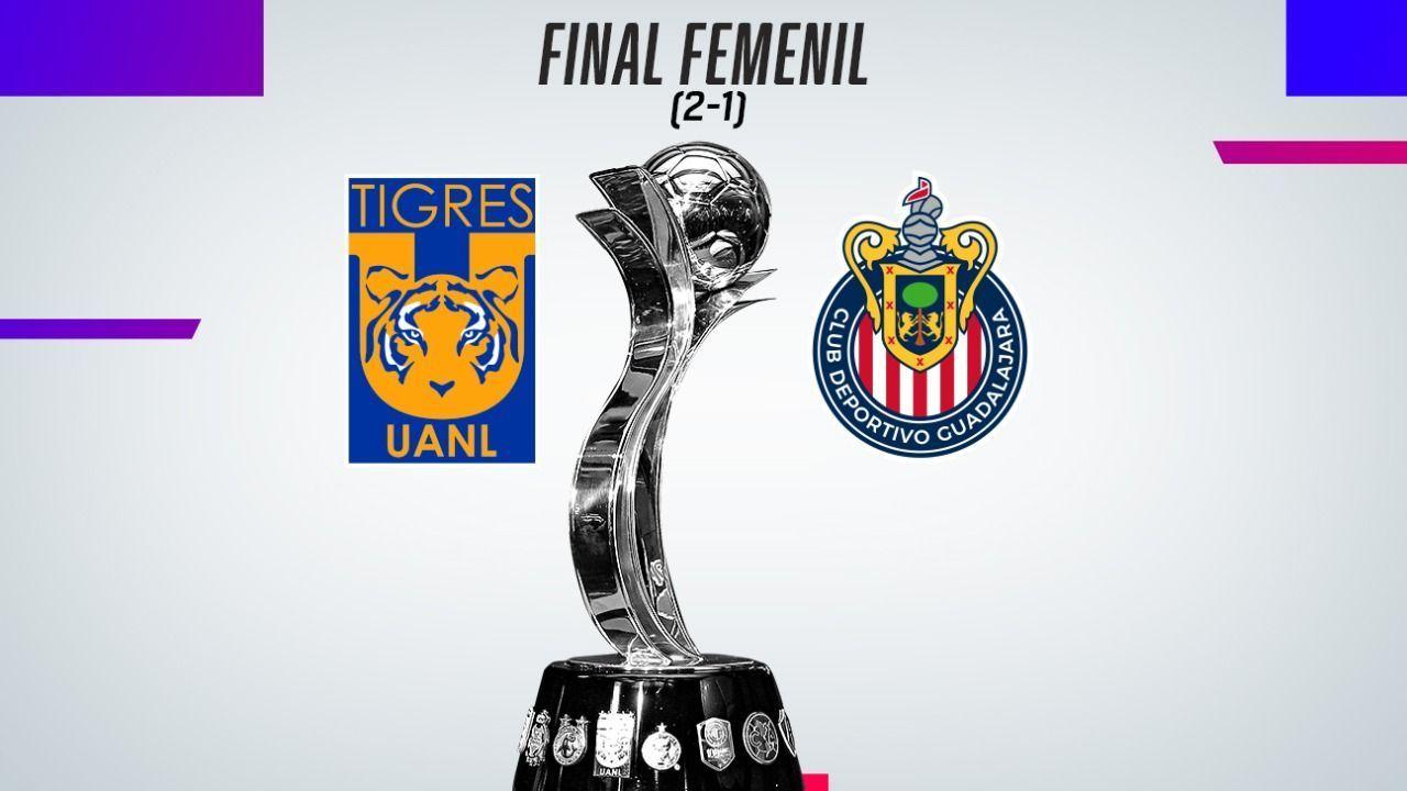 Twice champions!  Tigress defeated Sivas