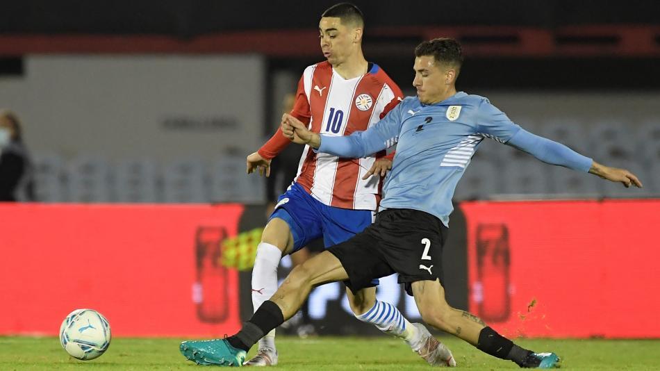 Uruguay vs Paraguay: Qatar 2022 – International Football – Sports as a result of qualifying