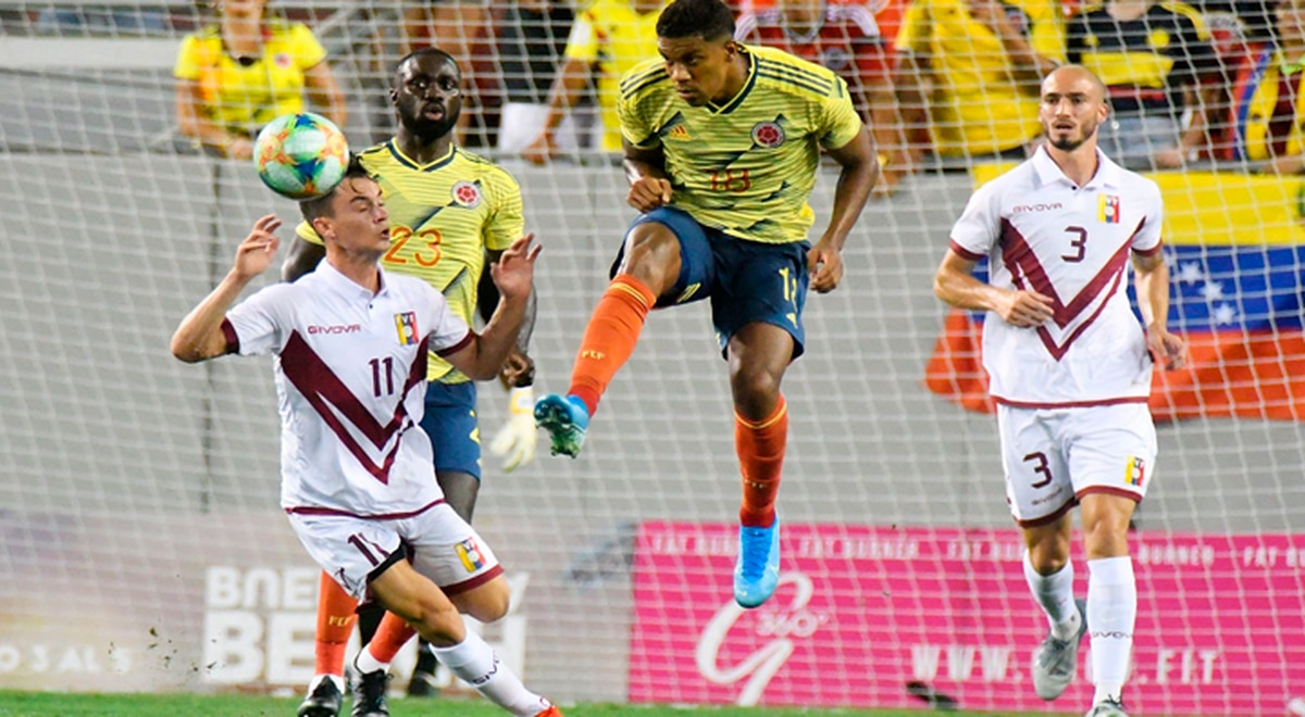 Venezuela vs Colombia When to Play Live for Copa America 2021: Channel Table and Where to Watch Full Game
