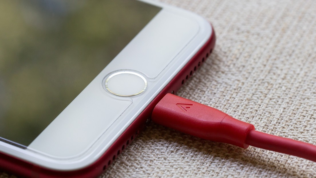 Why Stop Using Others' iPhone Cables