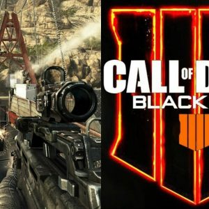 Everything We Know Regarding Call of Duty 4