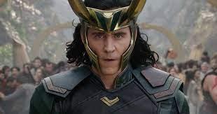 "Marvel's best series to date is ""Loki."""