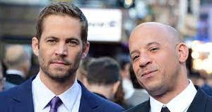 Vin Diesel, star of the 'Fast and Furious' franchise, knows how the series will conclude.