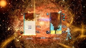 In July, Tetris Effect: Connected will be released as a cross-platform game with a free upgrade.